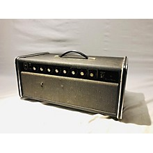 Traynor 1970s Bass Master Tube Guitar Amp Head