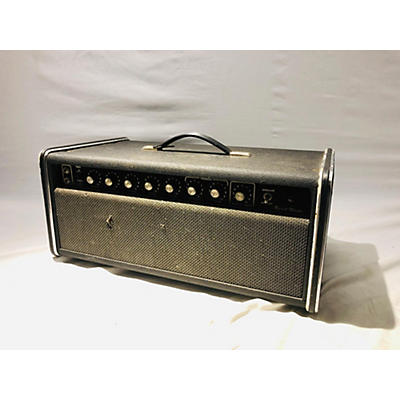 Traynor 1970s Bass Master Tube Guitar Amp Head