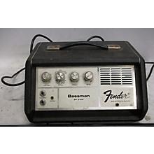Fender 1970s Bassman Sp3100 Solid State Guitar Amp Head