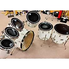 Rogers 1970s Big R Drum Kit