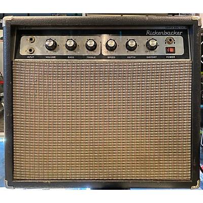 Rickenbacker 1970s D19 Guitar Combo Amp