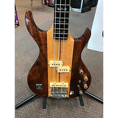 Kramer 1970s DMZ 6000B Electric Bass Guitar