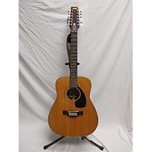 Yamaha 1970s FG230 12 String Acoustic Guitar