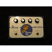 Ibanez 1970s FP-777 FLYING PAN Effect Pedal