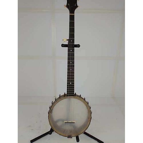 Vega 1970s FR-5 Banjo Natural