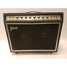 Gibson 1970s G-105 Guitar Combo Amp