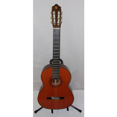 Yamaha 1970s G-130A Classical Acoustic Guitar