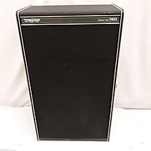 Traynor 1970s G2-150 Bass Cabinet