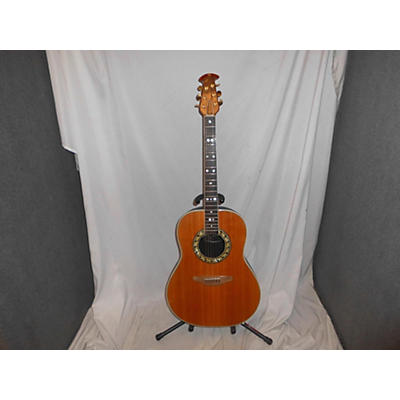 Ovation 1970s GLEN CAMBPELL Acoustic Guitar