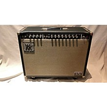 Ernie Ball Music Man 1970s HD 130 2X12 Guitar Combo Amp