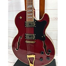 Ventura 1970s Hollowbody Hollow Body Electric Guitar