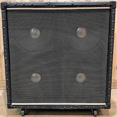 Roland 1970s Jc120s Bass Cabinet