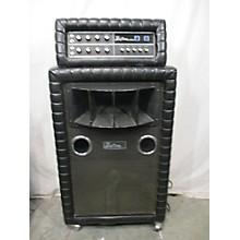 Kustom 1970s K150-2 Guitar Stack