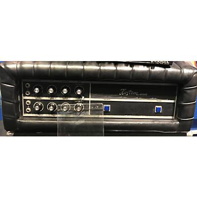 Kustom 1970s K250 Solid State Guitar Amp Head