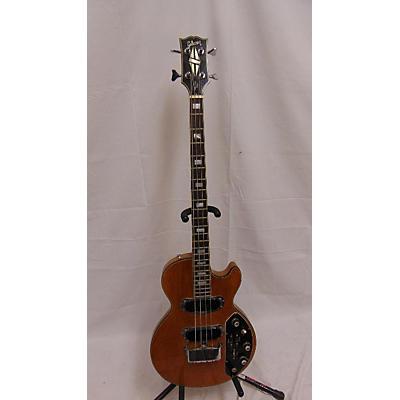 Gibson 1970s LES PAUL TRIUMPH BASS Electric Bass Guitar