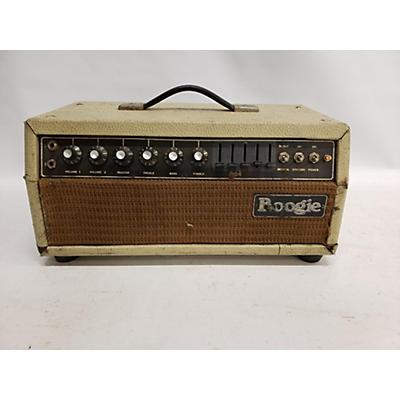Mesa Boogie 1970s MARK I HEAD Tube Guitar Amp Head