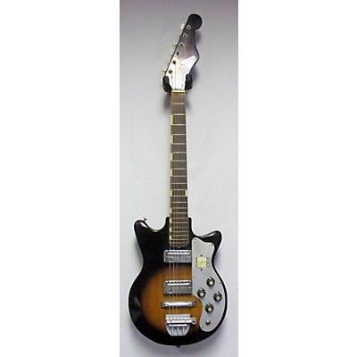Teisco 1970s MJ2L