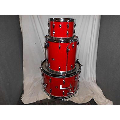 Slingerland 1970s MODERN SOLO OUTFIT Drum Kit