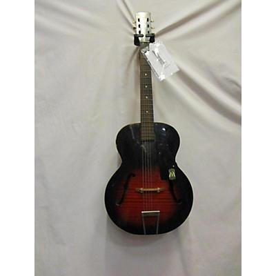 Harmony 1970s MONTERY 950 Acoustic Guitar