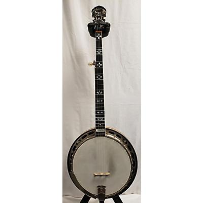 Gibson 1970s Mastertone Banjo