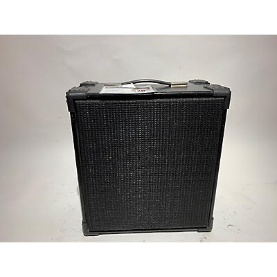Polytone 1970s Mini Brute Bass Combo Amp
