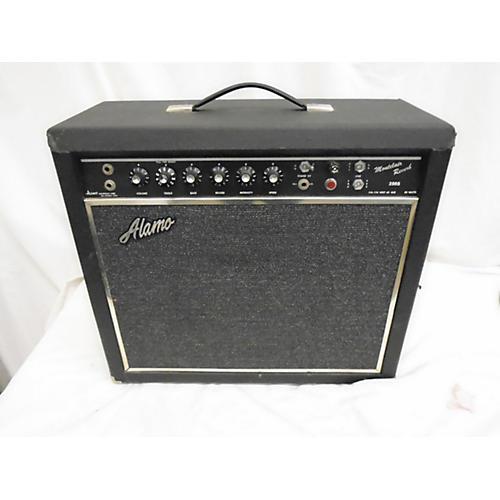 Alamo 1970s Montclair Reverb 2565 Tube Guitar Combo Amp