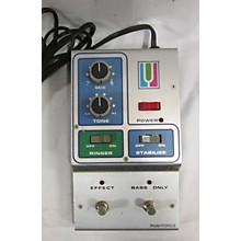Mu-Tron 1970s Octave/Divider Effect Pedal