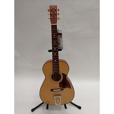 Harmony 1970s Parlor Acoustic Acoustic Guitar