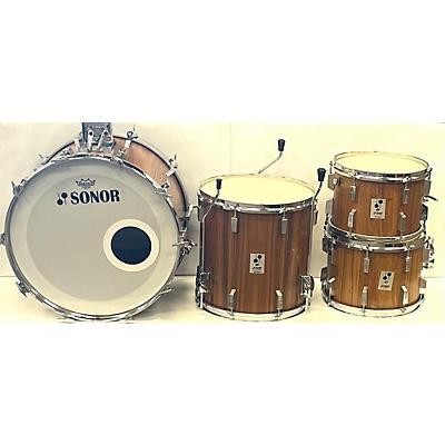 SONOR 1970s Phonic Drum Kit