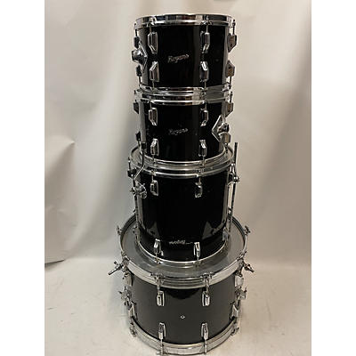 Rogers 1970s Power Tone Drum Kit