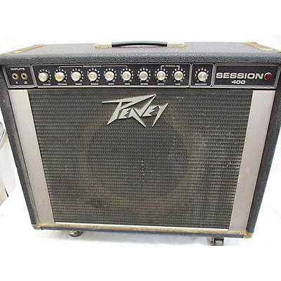 Peavey 1970s Session 400 Guitar Combo Amp