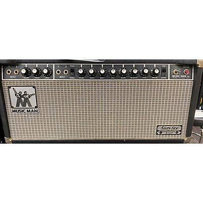 Ernie Ball Music Man 1970s Sixty Five Reverb Tube Guitar Amp Head