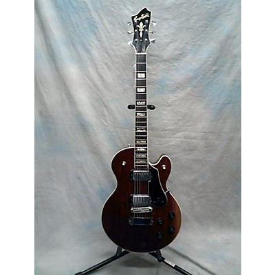 Hagstrom 1970s Swede Patch 2000 Solid Body Electric Guitar