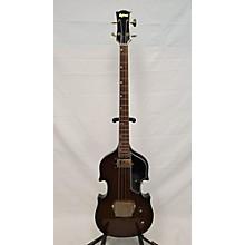 Univox 1970s U1970 Violin Bass Electric Bass Guitar
