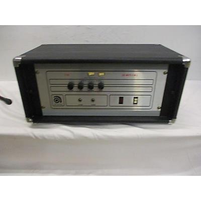 Ampeg 1970s V6B Bass Amp Head