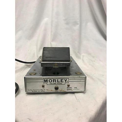 Morley 1970s VOL Pedal
