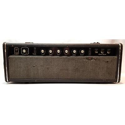 Traynor 1970s YBA-3 Tube Bass Amp Head