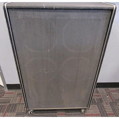 Traynor 1970s YC610 6x10 Bass Cabinet