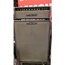 Traynor 1970s Yba-3 Custom Special With YC810 Cab Tube Guitar Amp Head