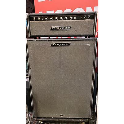 Traynor 1970s Yba-3 Custom Special With YC810 Cab Tube Guitar Amp Head