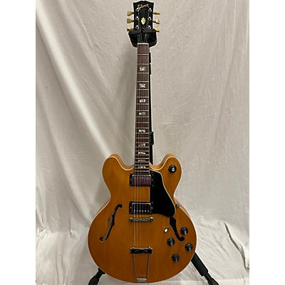 Gibson 1971 ES-150DC Hollow Body Electric Guitar