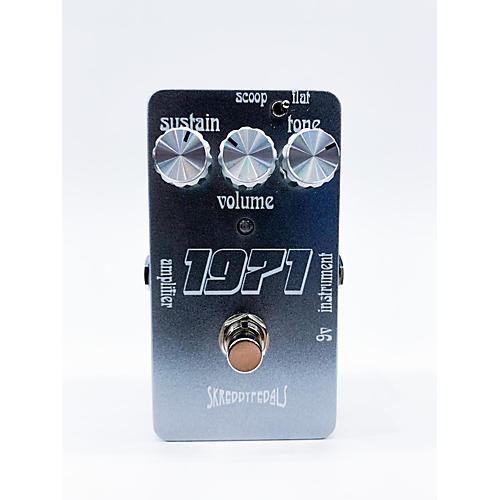 1971 Effect Pedal