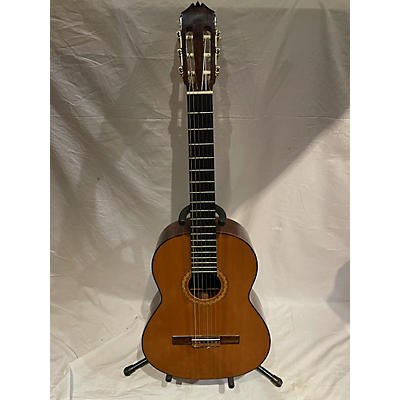 Jose Ramirez 1972 1972 Ramirez No 2 Classical Acoustic Guitar