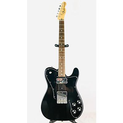 Fender 1972 American Vintage Telecaster Custom Solid Body Electric Guitar