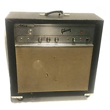 Gibson 1972 Atlas Tube Guitar Combo Amp