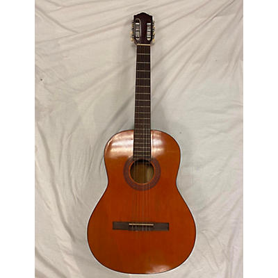 Audio Guild 1972 Mk Ii Classical Acoustic Guitar