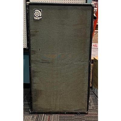 Ampeg 1972 Svt 810 Bass Cabinet