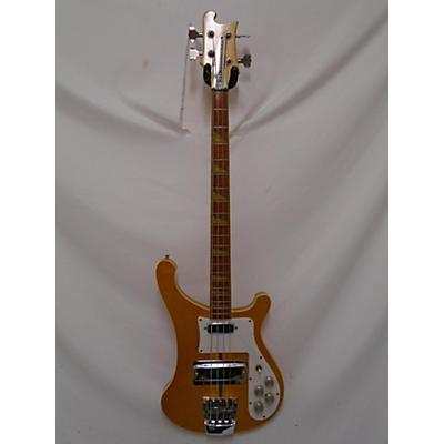 Rickenbacker 1974 4001 Electric Bass Guitar