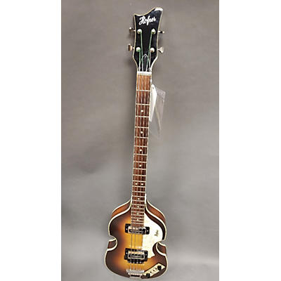 Hofner 1974 501 Electric Bass Guitar
