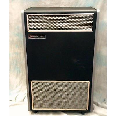 Leslie 1974 760 Keyboard Amp
